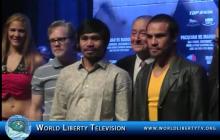 Manny Pacquiao vs. Juan Manuel Marquez – December 8, 2012