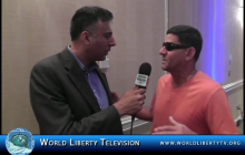 "Interview with Angel Garcia, Trainer of Danny ""Swift"" Garcia, Super Lightweight World Boxing Champion – 2012"