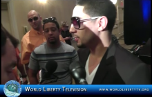 "Chat with Danny ""Swift"" Garcia, Super Lightweight World Boxing Champion – 2013"