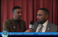 Interview with Daryl J. Peoples, President of the International Boxing Federation & USBA