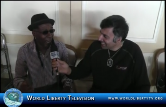 Interview with Livingston Bramble, Former Lightweight World Boxing – 2012