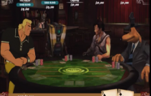 Poker Night 2 Review – 2013