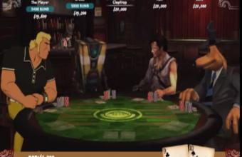 Poker Night 2 Review – 2013