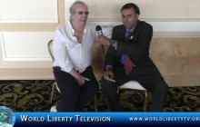 Academy Award Winning Actor Danny Aiello Jr. Interview – 2013