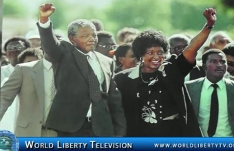 Nelson Mandela: The Story with live performance by Yvonne Chaka Chaka, Princess of Africa – 2013