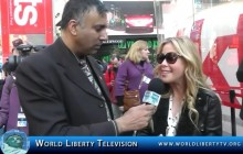 Interview with Tara Lipinski, 1998 Olympic Gold Medalist  2013