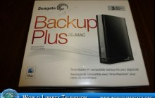 Storage and back up Drive Reviews (2013)