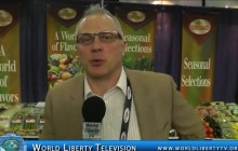 New York Produce Show ,Vendor  and Exhibitor interviews (2013)