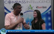 Interview with Stephanie Atkinson  CEO of Compass Intelligence 2014