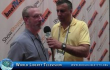 Interview with Showstoppers Co-Founder Steve Leon and Vendors  2014