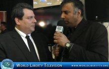 Exclusive Interview with  Mauricio Sulaiman, World Boxing Council (WBC)  President 2014