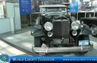 See Governors Nelson Rockefeller and Franklin D.Roosevelt's Vintage cars-2014