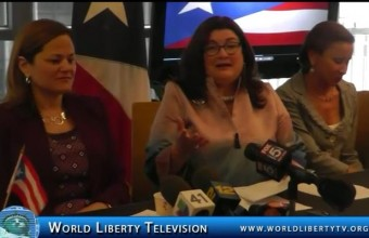 National Puerto Rican Day Parade Press Conference-2014
