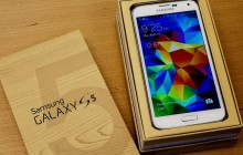 Review of Samsung Galaxy S5 Phone – 2014