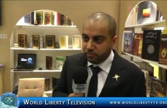 Book Expo of America Vendor Interviews- 2014