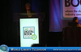 International Digital Publishing Forum (IDPF) at BEA-2014