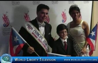 19th Annual National Puerto Rican Day Parade /57th Annual PR Day Parade of NY Gala-2014