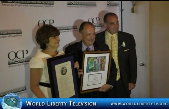 Queens Centers for Progress's (QCP) 65th Anniversary Gala-2014