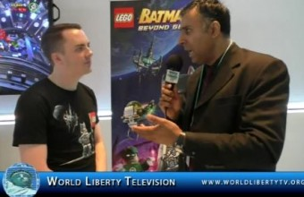 Interview with Sam Delaney Tt Games Producer of Lego Batman 3: Beyond Gotham -2014