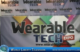 Wearable Tech Expo at New York City-2014