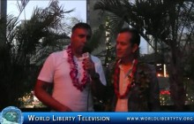 Interview with Kirk Hubbard, III CEO of Reyn Spooner  Designs from Hawaii- 2014