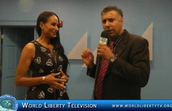 Exclusive interview with Beverly Johnson Black Supermodel- 2014