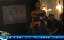 New York Week Fashion and Jewelry Designer Showcases-2014