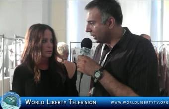 NYFW: Jill Stuart Spring 2015 Show