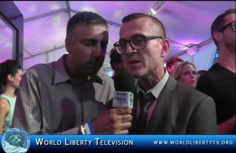 Exclusive interview with Steven Kolb, CEO Council  of Fashion  Designers  of America-2014