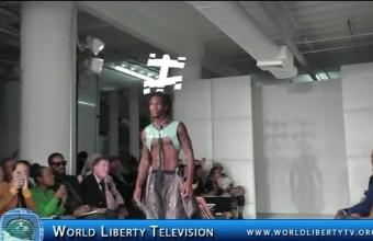 Brooklyn Fashion Week, Design Of The Times-2014