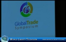 4th Annual Global Trade Symposium at NY Hilton Hotel-2014