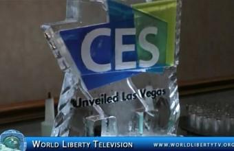 International  CES 2015 Showcase at Las Vegas-2015
