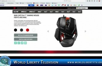Mad Catz Interactive, Inc. Product Reviews-2015