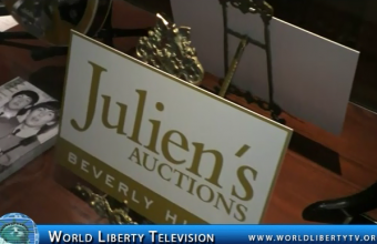 Exclusive Interview with Martin J.Nolan Co-Founder and Executive Director Juliens  Auctions-2015