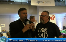 Exclusive interview with Andy Krinner (AKA Dog Dad) for TTPM Pets -2015
