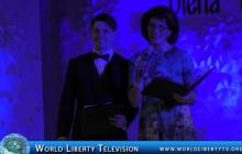 Ukrainian National Woman's League of America Fundraiser Clifton NJ-2015