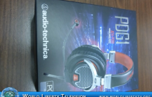 CE NY Week Headphone &  Turntable  Reviews -2015