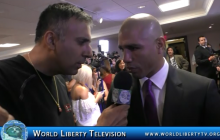 Cotto VS Canelo  New York Press Conference -2015