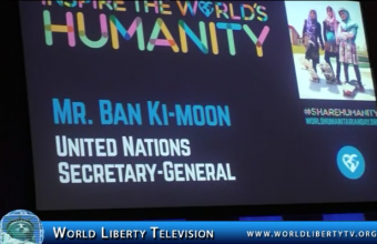 United Nations & Partners  Host  #SHAREHUMANITY Event For  World HUMANITARIAN DAY -2015