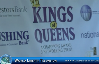 Kings of Queens Champions Award and Networking event by Star Network -2015