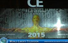 Consumer Electronics Hall of Fame @ Gotham Hall NYC-2015