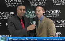 New York Art, Antique and Jewelry Show-Nov 2015