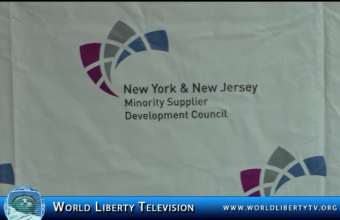 New York & New Jersey MSDC 42nd  Partnership Awards Gala -2015