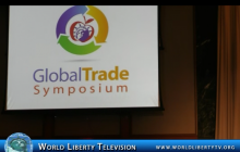 5th Annual  Global Trade Symposium Produce Import & Export -2015