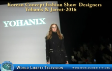 New York Fashion Week Fall and Winter Shows (2) -2016