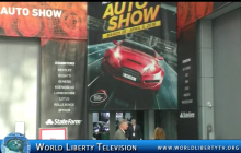 NY International Auto Show Car Debuts  @ NY Javit Center-2016