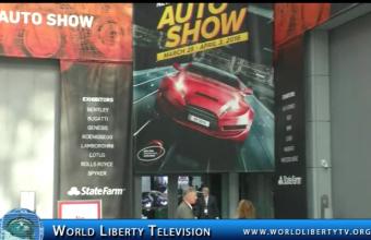 NY International Auto Show Car Debuts  @ NY Javit Center-2016