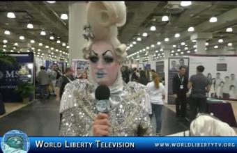 The Original LGBT Expo at NY Javit Center -2016