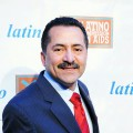 Guillermo Chacon, President Latino Commission on AIDS