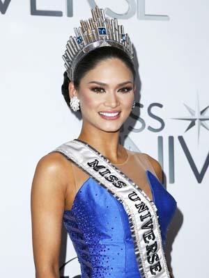 Miss Universe 2015 Pia Alonzo Wurtzbach